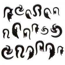 Expander do ucha - symbol tribal