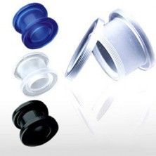 Tunel do ucha akrylowy UV odkręcany